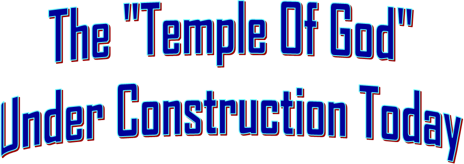 Image result for under construction by God